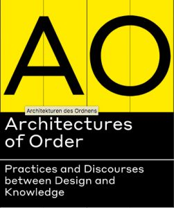 Fellowship Program:  Architectures of Order