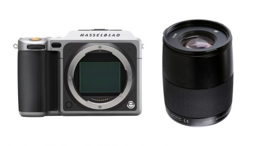 Hasselblad lance « Rent a Hasselblad », son service de location
