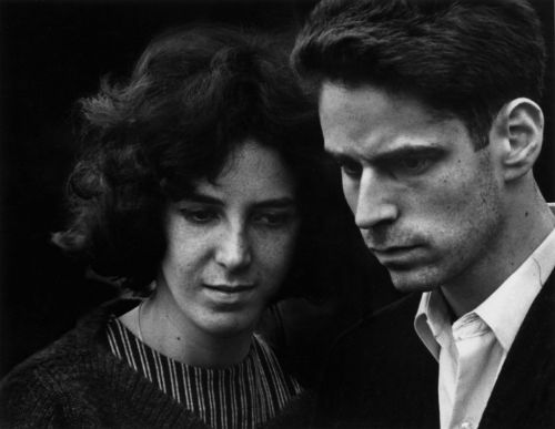 Dave Heath. Dialogues with Solitudes