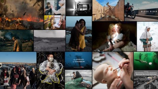 Concours World Press Photo 2021