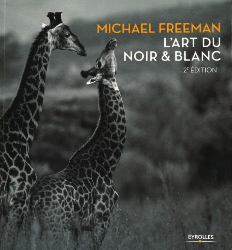 Michael Freeman - L'art du noir & blanc