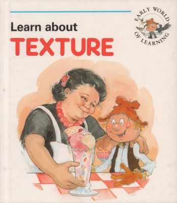 Law, Learn about Texture (1991)