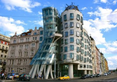 Frank Gehry, architecte