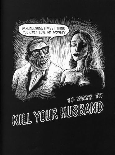 Thomas Ott - 10 ways to kill your husband
