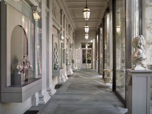 Bourse Frick Collection New York 2019-2021