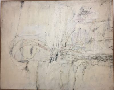 Cy Twombly, des rives