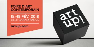 ART UP! LILLE 2018:  LA GALERIE MONTESQUIEU PRÉSENTE CAPTON