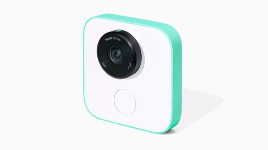 Google Clips:  des photographes ont formé l'intelligence artificielle