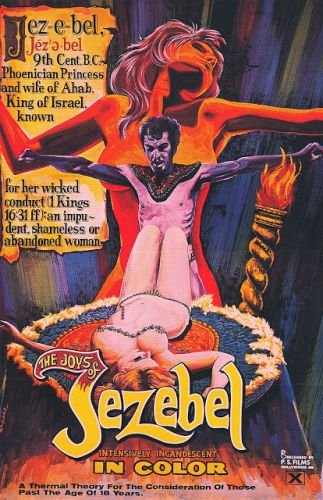 The Joys of Jezebel 1970