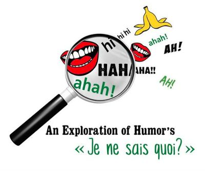 29e Congrès de l'International Society for Humor Studies
