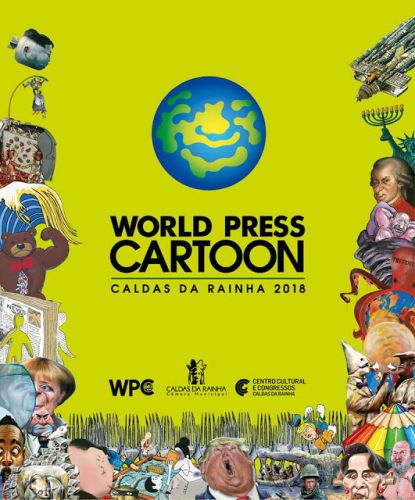 World Press Cartoon 2018