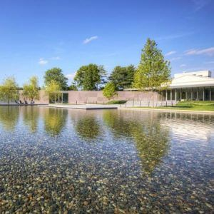 New Fellowships at Clark Art Institute