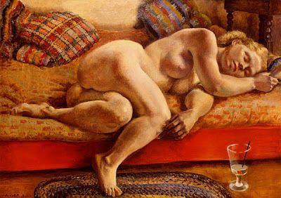 Lucile Blanch (1895-1981)