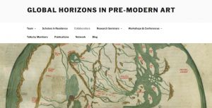 Appel à communication:  Between Figure and Ground: Seeing in Premodernity