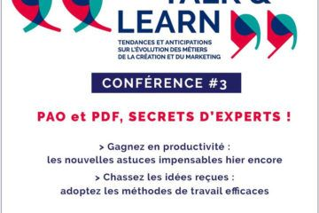 06 Avril 2018:  PAO et PDF, secrets d'experts