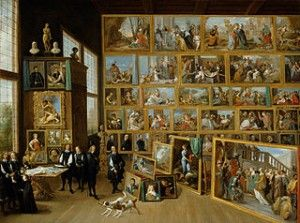Appel à communication:  «Framing the multimodality of early modern images:  agency, performance and medialogy to study artefacts»