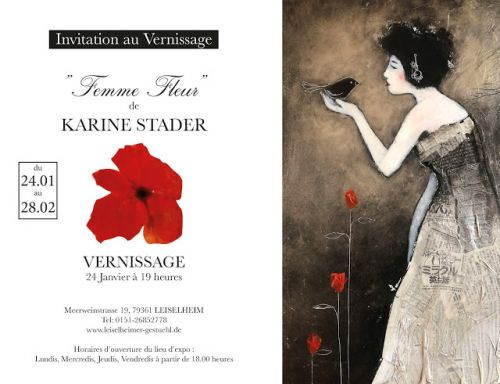 Vernissage / EXPO / Germany