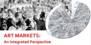 Ecole d'été internationale Art Markets:  an Integrated Perspective - Extension du délai de pré-inscription au 30 avril 2020
