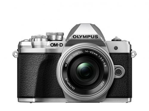 Olympus OM-D E-M10 Mark III:  performances et simplicité