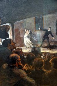 Appel à communication:  Modern Visuality and 19th-Century Performance