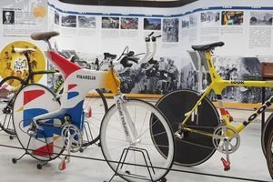 Carcassonne. Le Tour de France s'expose aux halles