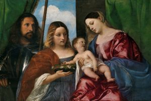Conférence en ligne:  «Charles I and the Art of Italy in Spain»