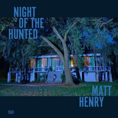 « Night of the Hunted », une Amérique des années 60 dépeinte par le photographe Matt Henry