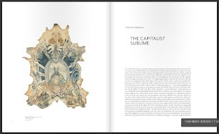 The Capitalist Sublime, about Wim Delvoye (2016)