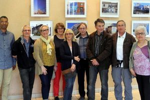 Albi. Le club photo expose