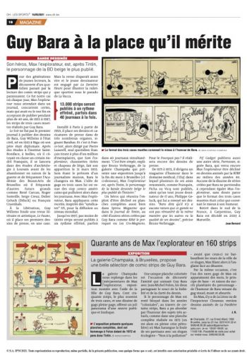 Press review May 2021exhibition