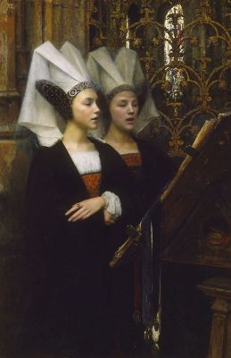 Edgar MAXENCE The Book of Peace