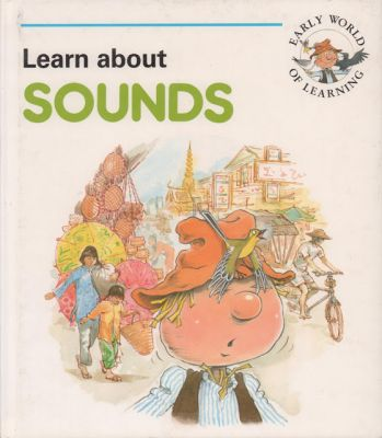 Law, Learn about Sounds (1991)