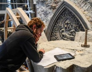 Colloque « Le chantier cathédral en Europe »
