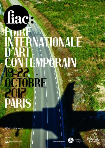 8 catalogues FIAC 2017