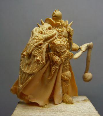 ABRAXAS FOR SIONMINIATURES