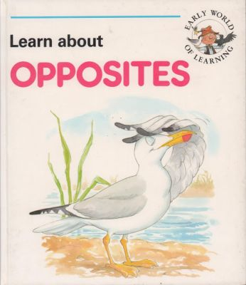Law, Learn about Opposites (1991)