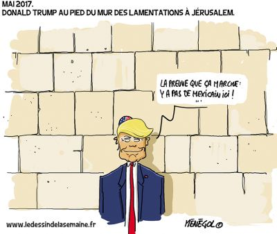 Oncle Donald