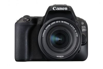 Canon 200D, petit mais costaud