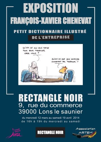 Expo Dictionnaire