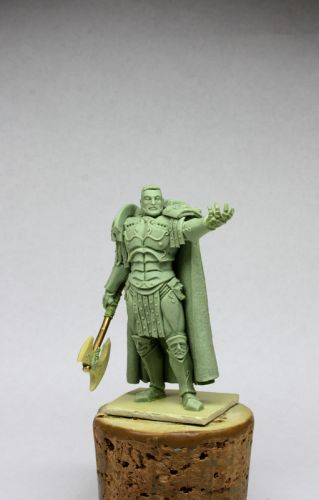 The Primarch