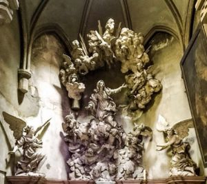 Appel à communication:  The Art and Industry of Stucco Decoration