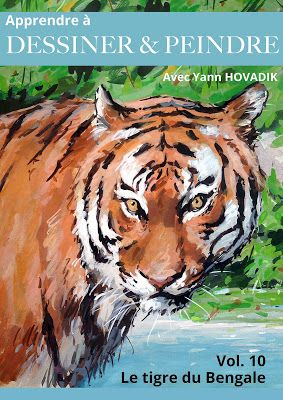 EBOOK VOL.10 Le Tigre de Bengale !