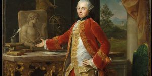 Appel à communication:  Buying Art and Antiquities in Eighteenth Century Italy