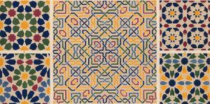 Colloque:  Geometry and Colour: Decoding the Arts of Islam in the West 1880-1945
