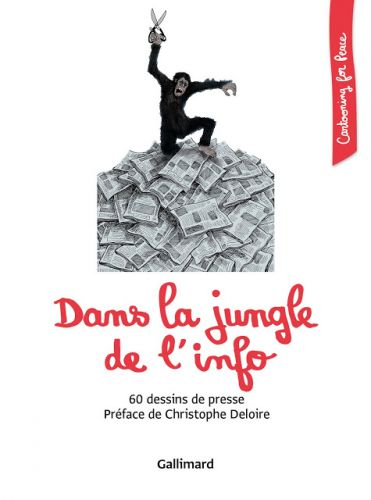 « Dans la jungle de l'info »