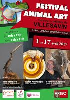 Animal Art à Tour en Sologne (41250)