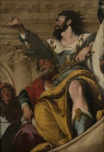 Appel à communication:  The Seventeenth and Eighteenth Centuries at the Gallerie dell'Accademia