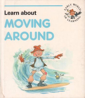 Law, Learn about Moving Around (1991)