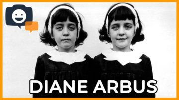 Un secret sur un secret:  Diane Arbus - Incroyables Photographes 10