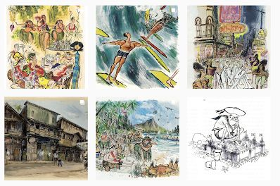 Summer of Searle